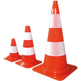 Signalisation - Cone de signalisation ...